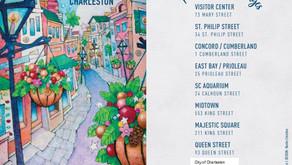 FREE Downtown Charleston Parking!