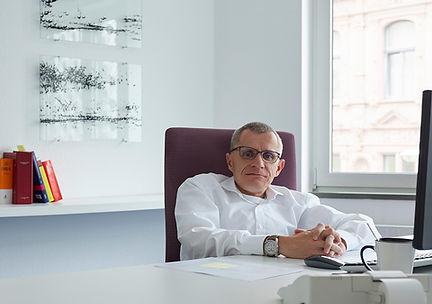 Steuerberater Karl-Rudolf Sauer Köln