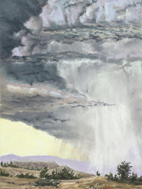 Wet Horizon