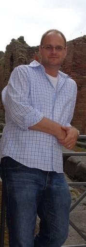 Eric Echeverria