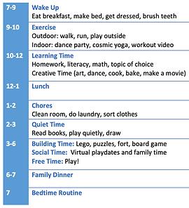 12.1 Schedule.png