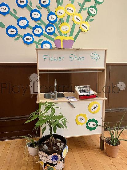 Flower Shop Center