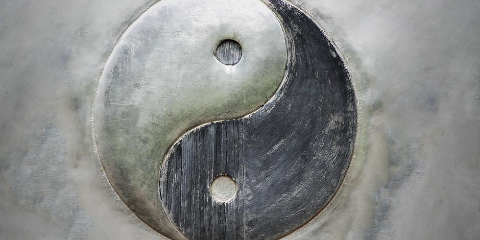 Yoga Yin & Yang