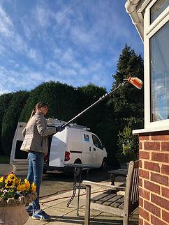 Window Cleaning Nottingham