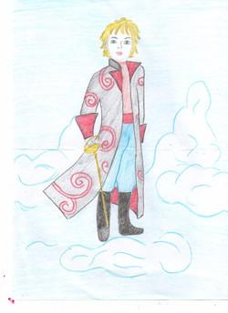 Листопадов В. Маленький принц