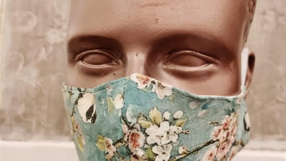 Digital printed mask