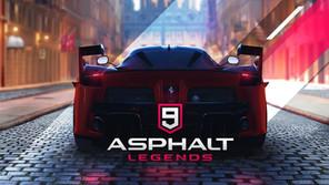 Asphalt 9 esports Series