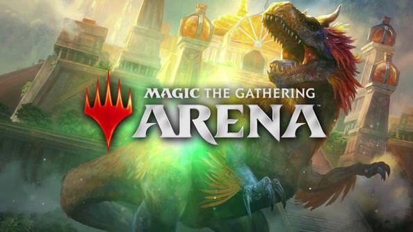 Magic The Gathering : ARENA