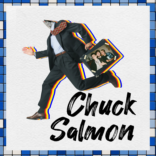 Chuck Salmon Larger logo winky face.png