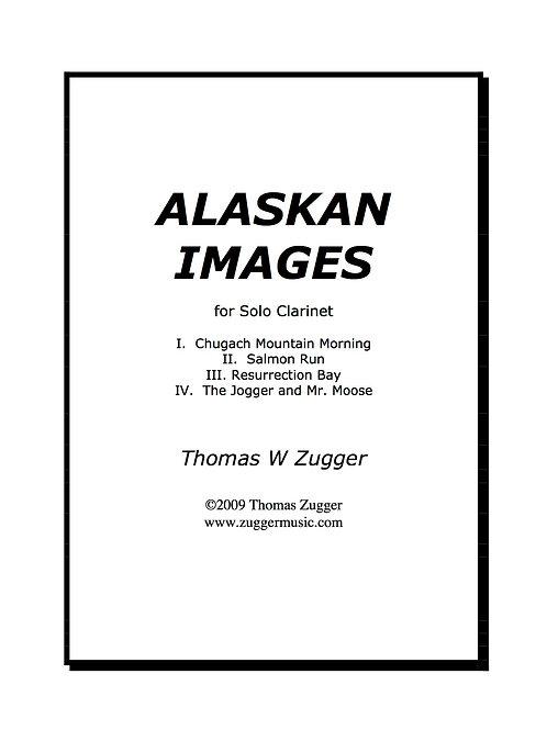 Alaskan Images
