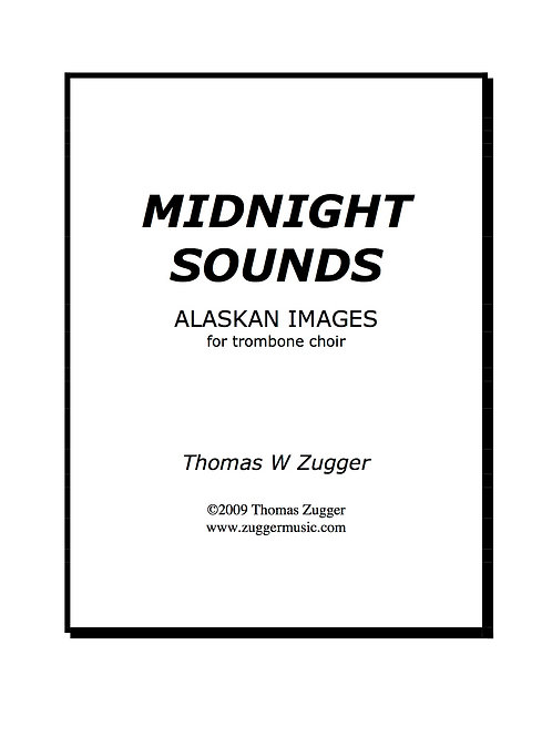 Midnight Sounds
