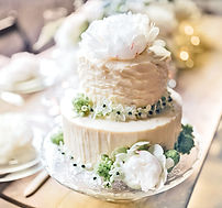 Stunning Wedding Cake