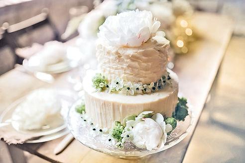 Stunning Wedding Cake
