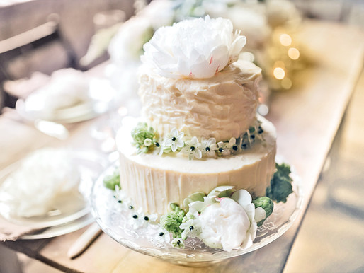 Don't Forget The Frosting, Wedding Cake Do's & Don'ts