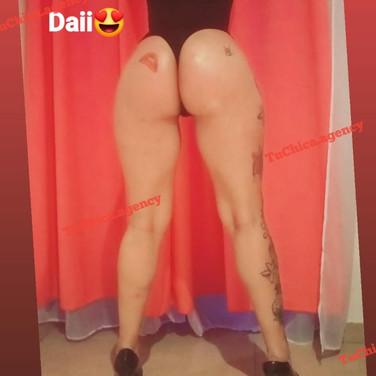 Dahiana