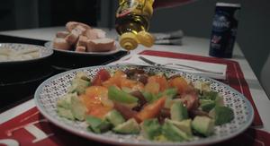 Tomates deliciosos de la Provenza