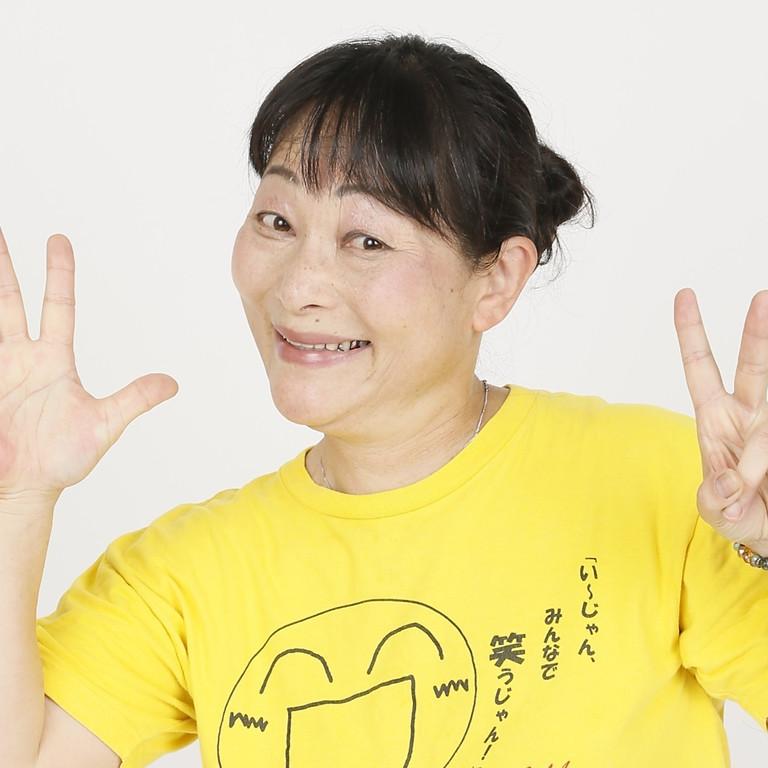 笑いの体操体験会 @唱導寺会館