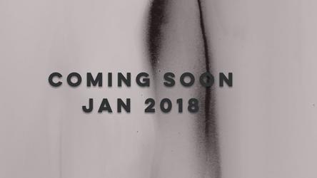 LAUNCH IN JAN 2018