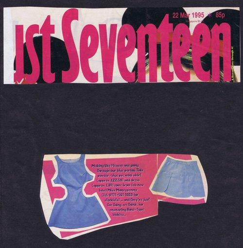 Just Seventeen