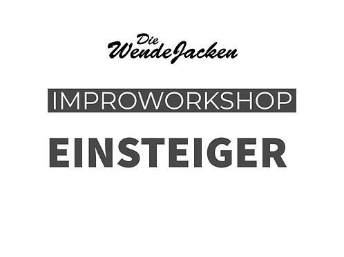 EINSTEIGER-IMPROKURS