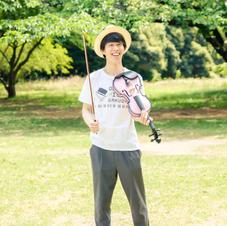 バイオリン むろ