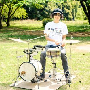 ドラム シオン