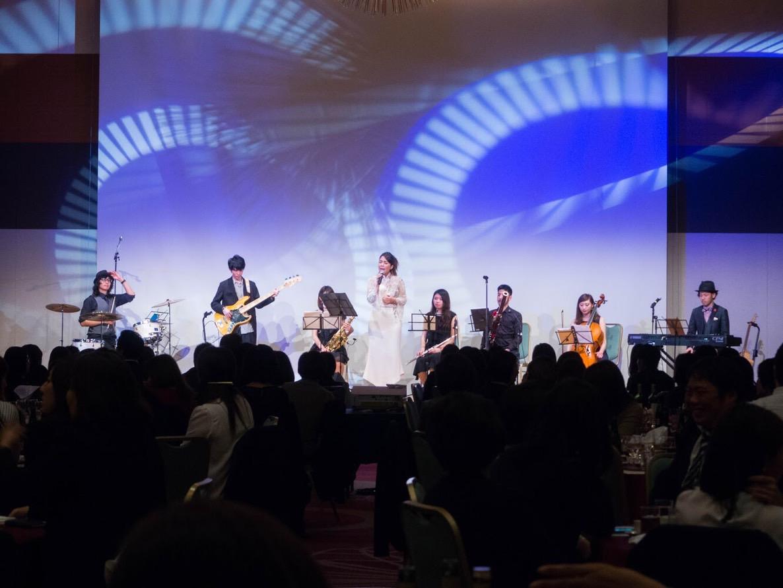 日本生命ディナーショー