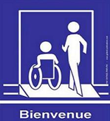 Diagnostic Accessibilité Handicapé