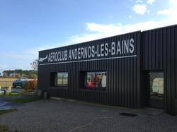 Coordination SPS Aéroclub Andernos