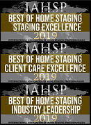 Best of Home Staging 2019 - Trifecta ver