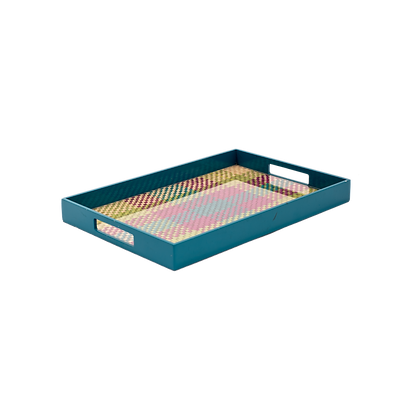 Laquer Serving Tray