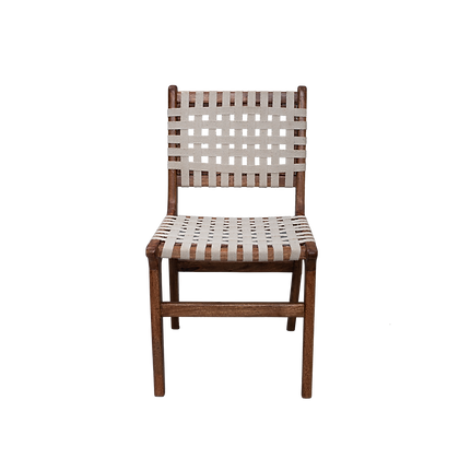 Study Dining Chair