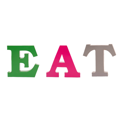 E A T Letters