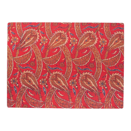 Printed Table Mats set of 2