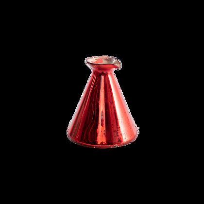Carafe/Vase Red