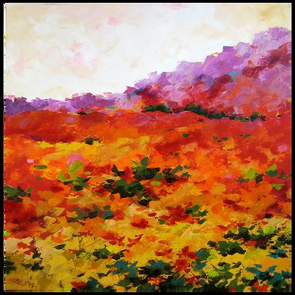 Remya Kumar - Valley Bloom