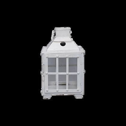 Tea Light Holder White