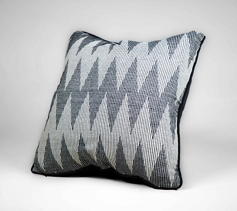 Two-Tone Cushion