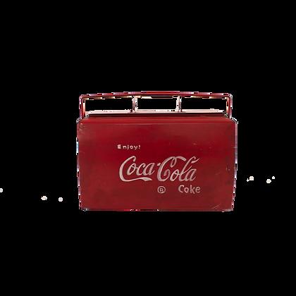 Coca-Cola Cool Box