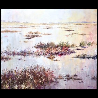 Remya Kumar - Still Waters 2