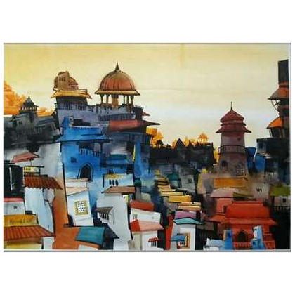Manjunath Wali - Culture Town