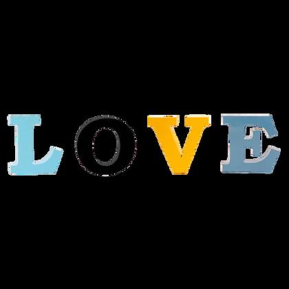 L O V E Letters