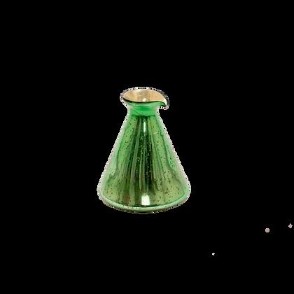Green Vase - Small