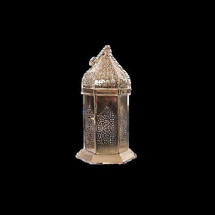 Festive Lantern Gold