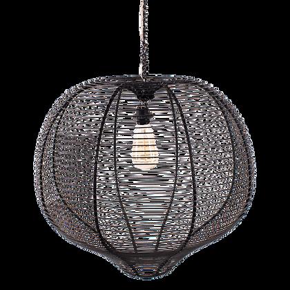 Globe Spider Lamp
