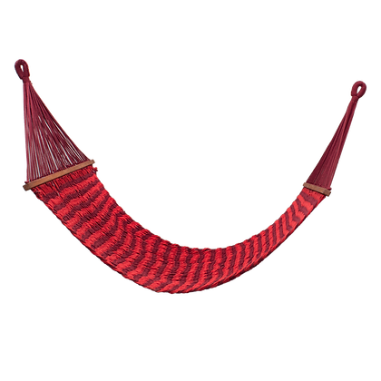 Hammock Double Wide - Red
