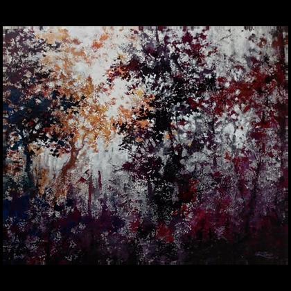 Remya Kumar - Bristling Grove