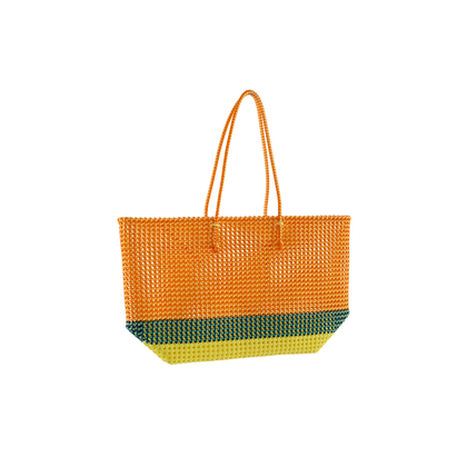Retro Veggie Bag