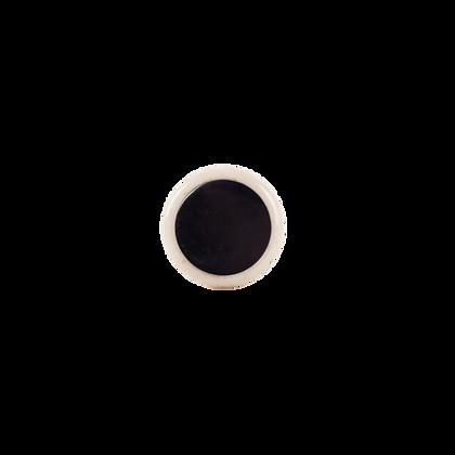 Black Ceramic Knob