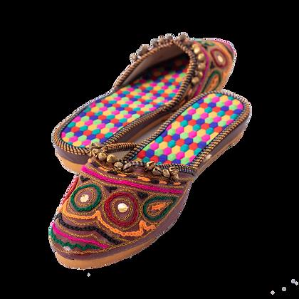 Jodhpuri Joothies